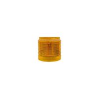MTG50 Moduláris LED Jelzőtorony modul, állandó/villogó fény