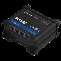RUT950 Ipari Mobilnet Router Dual SIM 4G LTE