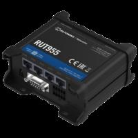 RUT955 Ipari Mobilnet Router Dual SIM 4G LTE GNSS WIFI