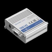 TRB142 Ipari LTE Cat4 4G - RS232 Gateway