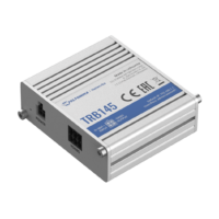 TRB145 Ipari LTE Cat4 4G - RS485 Gateway