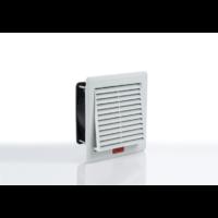 Szűrőbetétes szellőztető ventilátor 100m³/h, 160x160mm