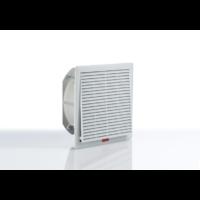 Szűrőbetétes szellőztető ventilátor 650m³/h, 260x260mm