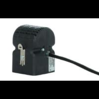 Ventilátoros PTC kapcsolószekrény fűtés 400w