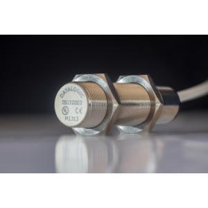 IS-12-A0-03 M12 sülly. 2mm - pnp/npn no/nc 4 vezetékes - 2m kábel