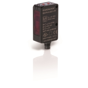 S8-PR-5-W03-PP Optikai kontraszt érzékelő RGB LED 10kHz - PNP M8
