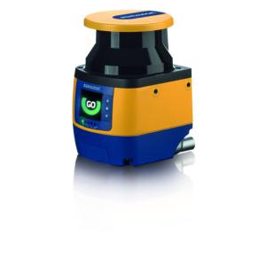 Datalogic Safety Laser Sentinel Biztonsági Lézerszkenner SLS-M5-1708-E Long range 17/8p Enhanced