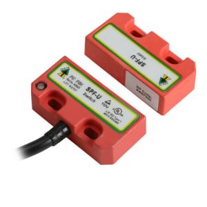 SPF RFID Biztonsági Érzékelő Master Coded RFID QC-M12