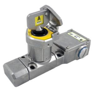 SS-ISB-CB-M IP69K Control Switch (Stainless Steel 316)