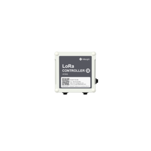 Multi-interface LoRaWAN Vezérlő