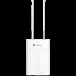 UG67 Ipari kültéri LoRaWAN® Gateway, 4G, WIFI, GPS,