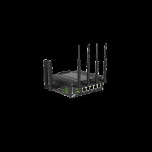 Milesight LTE Router 5G DUAL SIM WIFI GPS 5xLAN RS232 RS485