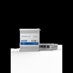 Teltonika RUTX08 Ipari Ethernet Router