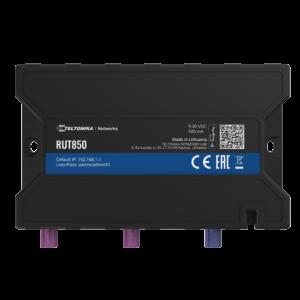 Teltonika RUT850 Automotive Mobilnet Router 4G LTE GNSS