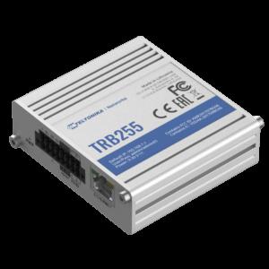 TRB255 Ipari M2M 4G/LTE (Cat M1), NB-IoT, Gateway