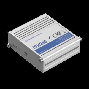 TRM240 Ipari LTE Cat1 4G Modem