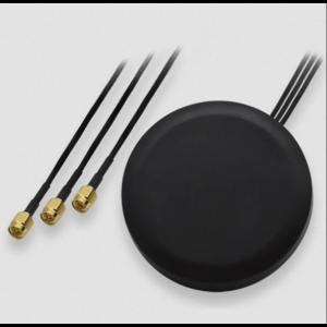 Teltonika COMBO SISO Mobile/GNSS/WiFi ROOF SMA Antenna