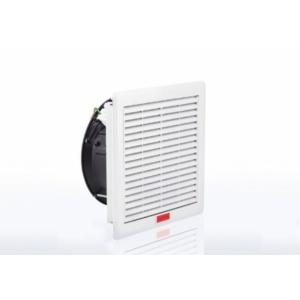 Szűrőbetétes szellőztető ventilátor 175m³/h, 210x210mm