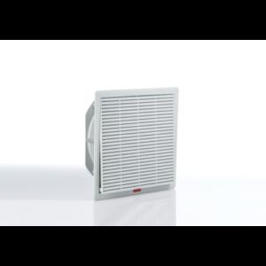 Szűrőbetétes szellőztető ventilátor 850m³/h, 325x325mm