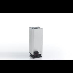 Ventilátoros kapcsolószekrény fűtés 100w