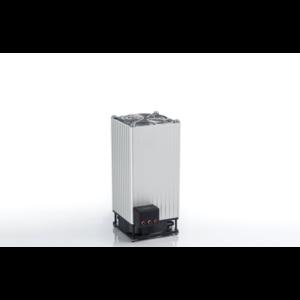Ventilátoros kapcsolószekrény fűtés 500w