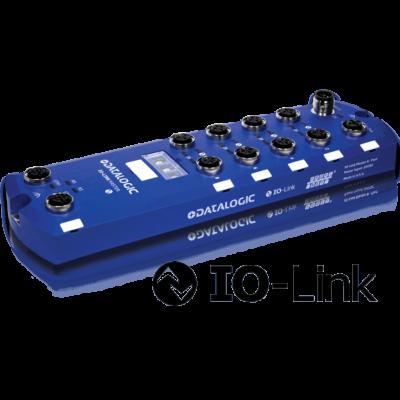 Datalogic IO-Link Master Érzékelő modul - side