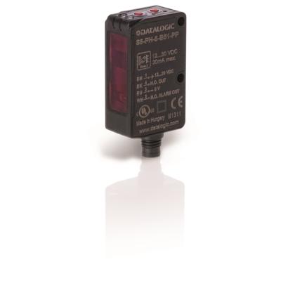S8-PR-5-W13-PP Optikai kontraszt érzékelő RGB LED 25kHz - PNP M8