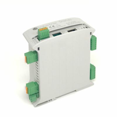 PLC 10 IO-val Arduino NANO modullal