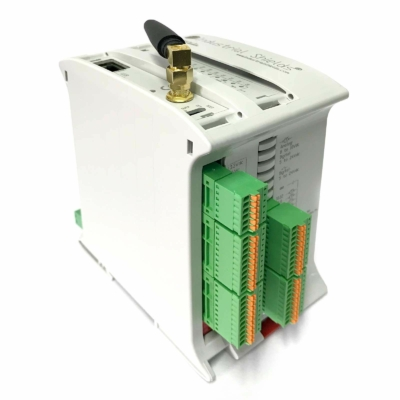 Industrial Shields ESP32 PLC Ipari vezérlő