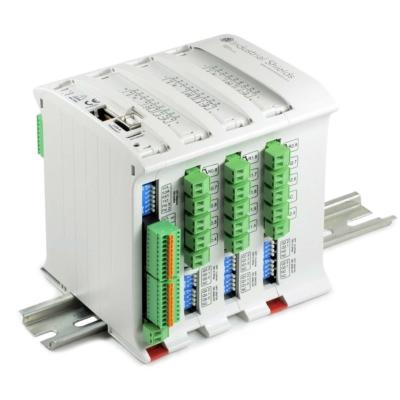 Industrial Shields PLC M-DUINO Plus 50RRA I/O Relé/Analóg/Digitális, Ethernet