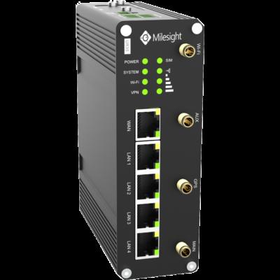 UR35 4G Ipari Mobilnet Router WIFI