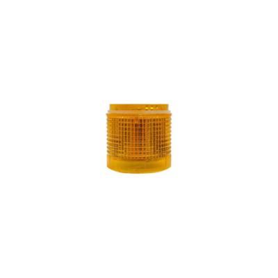 MTG70 Moduláris LED Jelzőtorony modul, állandó/villogó fény 12VDC
