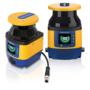 Kép 1/3 - Datalogic Safety Laser Sentinel Biztonsági Lézerszkenner SLS-SA3-08 Standalone 3m 6 zone sets