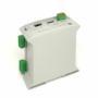 Kép 2/5 - Industrial Shields 10 I/O's Modulo Digital - CPU side1