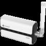 Kép 4/6 - UG65 Ipari LoRaWAN® Átjáró 8-CH, 4G LTE, PoE Ethernet, Külső antenna
