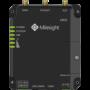 Kép 1/6 - Milesight LTE Router 4G DUAL SIM WIFI  2xLAN PoE RS232