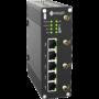 Kép 1/3 - UR35 4G Ipari Mobilnet Router WIFI + GPS + PoE