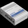 Kép 1/5 - Teltonika RUTX12 Ipari Mobilnet Router 4G DUAL LTE CAT6  WIFI & BT-LE & GNSS & 5xGigabit ETH